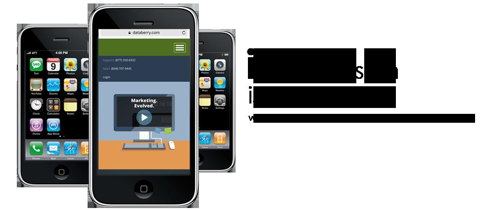 03 DB i Phone iOS  Design  Development