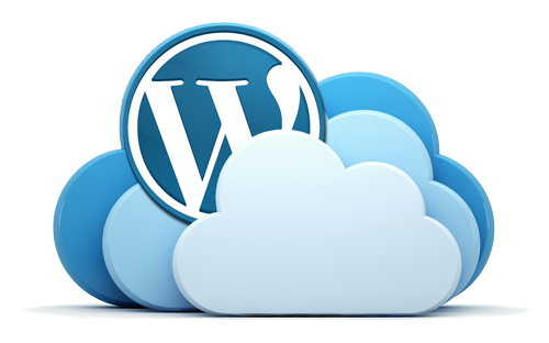 databerry wp cloud icon