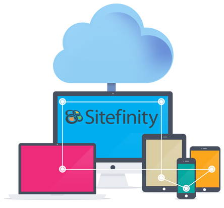 03 DB  Sitefinity  Dev  Customized  Solutions