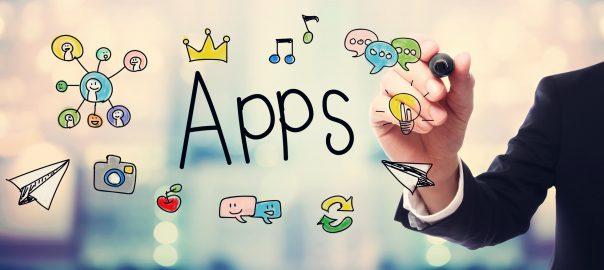 own app
