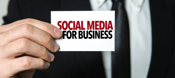 benefits of social media for business