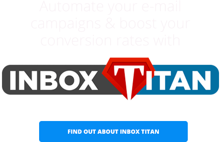 automate inbox titan tiny