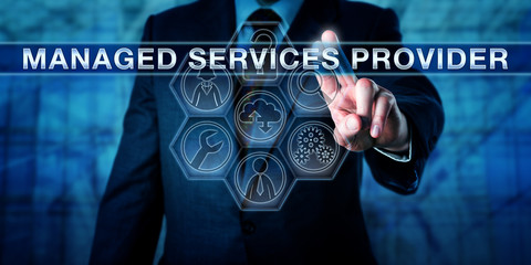 top managed services provider